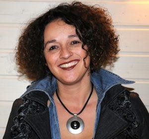 Florence Kuonen